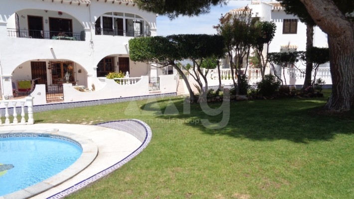 2 bedroom Apartment in Torrevieja - AG8491 - 3