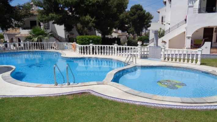 2 bedroom Apartment in Torrevieja - AG8491 - 4