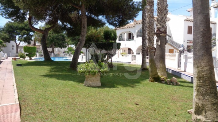 2 bedroom Apartment in Torrevieja - AG8491 - 5