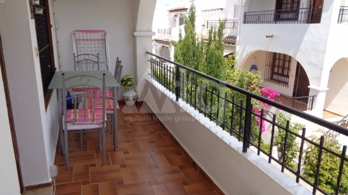 2 bedroom Apartment in Torrevieja - AG8491 - 6