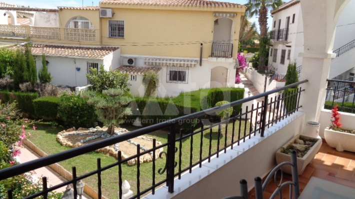2 bedroom Apartment in Torrevieja - AG8491 - 7