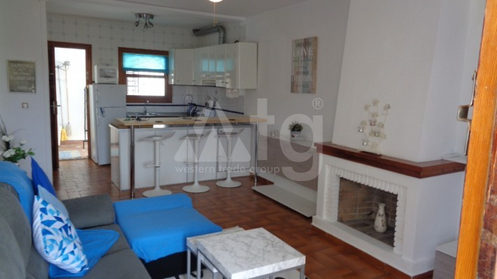 2 bedroom Apartment in Torrevieja - AG8491 - 8