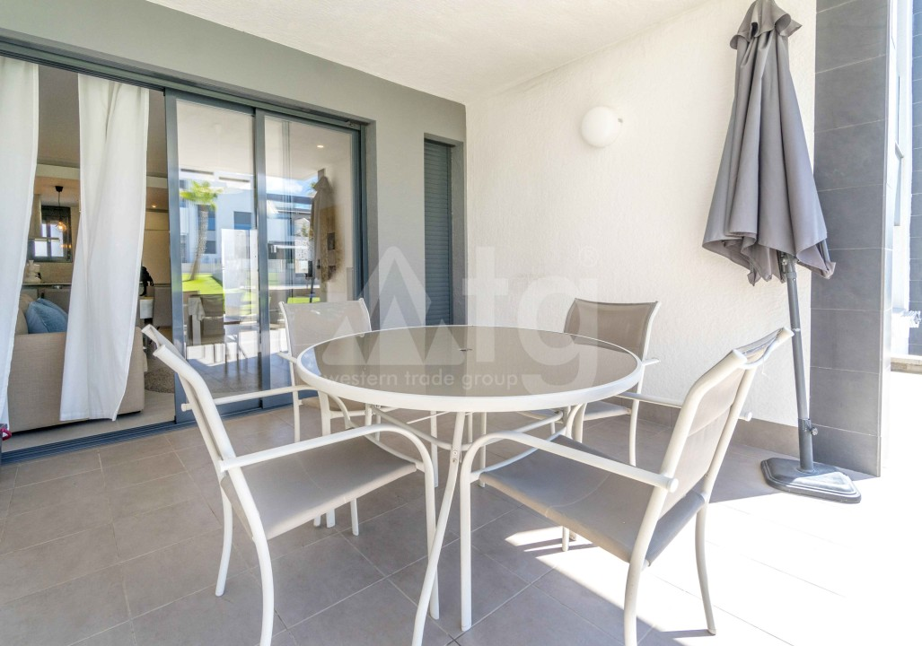 1 bedroom Apartment in Torrevieja  - AGI115594 - 18