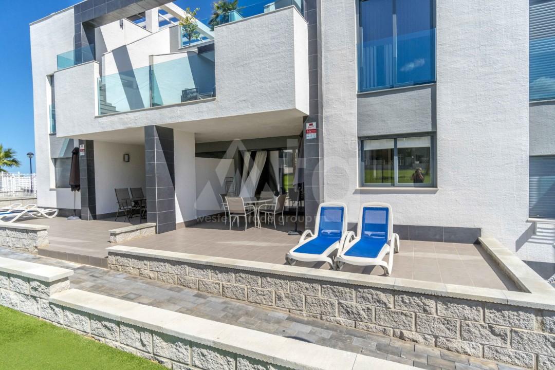 1 bedroom Apartment in Torrevieja  - AGI115594 - 2