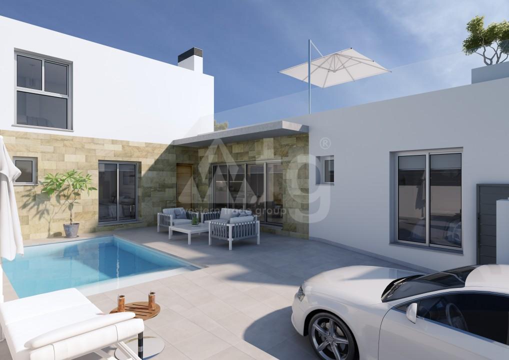 1 bedroom Apartment in Torrevieja - AGI6094 - 2