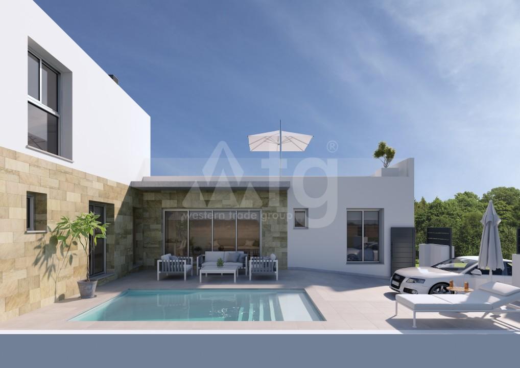 1 bedroom Apartment in Torrevieja - AGI6094 - 4