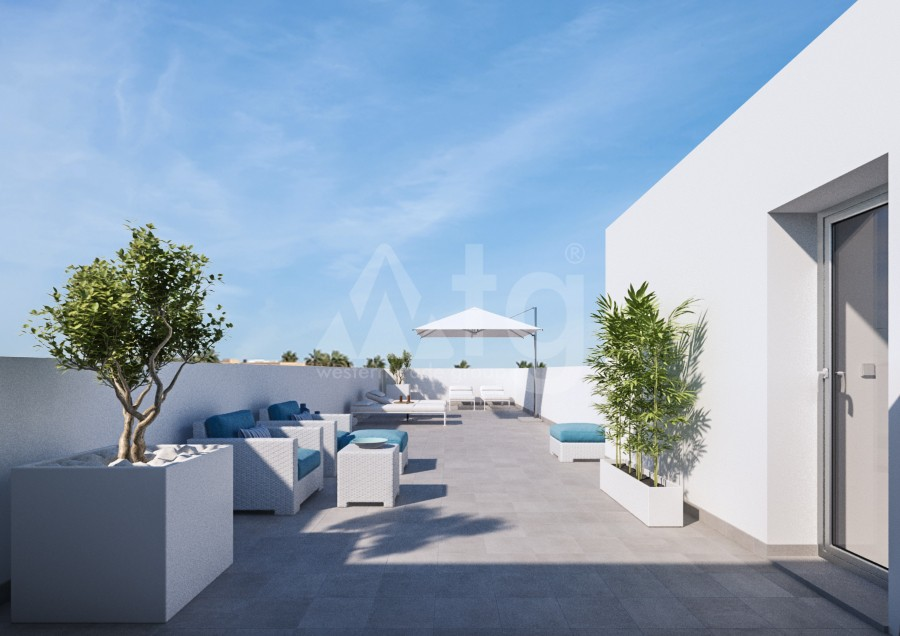 1 bedroom Apartment in Torrevieja - AGI6094 - 5