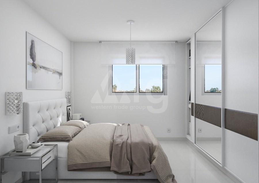 1 bedroom Apartment in Torrevieja - AGI6094 - 8