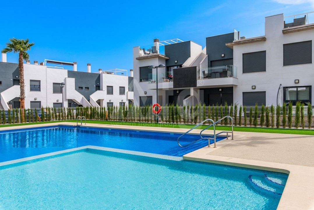 2 bedroom Apartment in Villamartin - TM6680 - 4