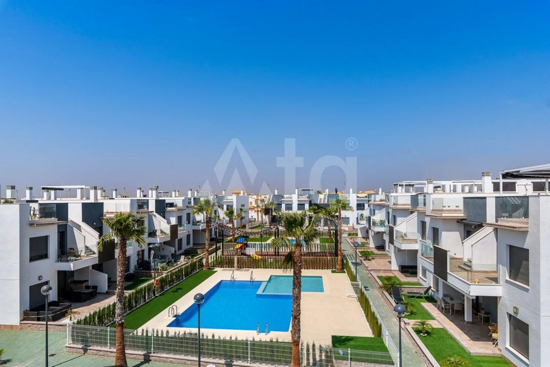 2 bedroom Apartment in Villamartin - TM6680 - 6