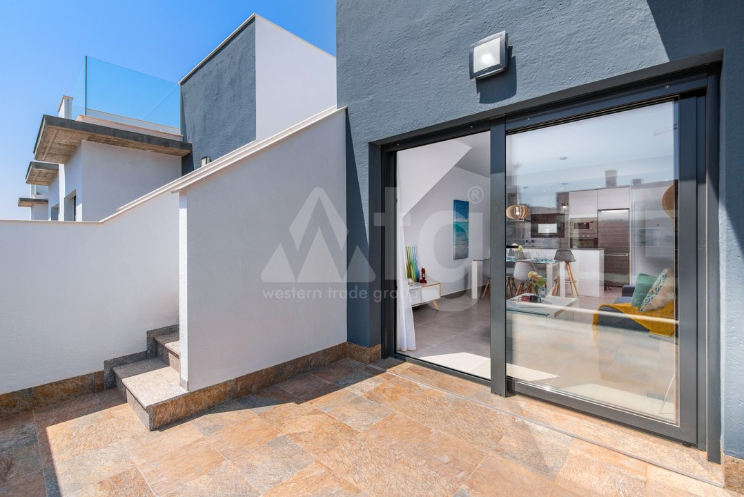 2 bedroom Apartment in Villamartin - TM6680 - 8