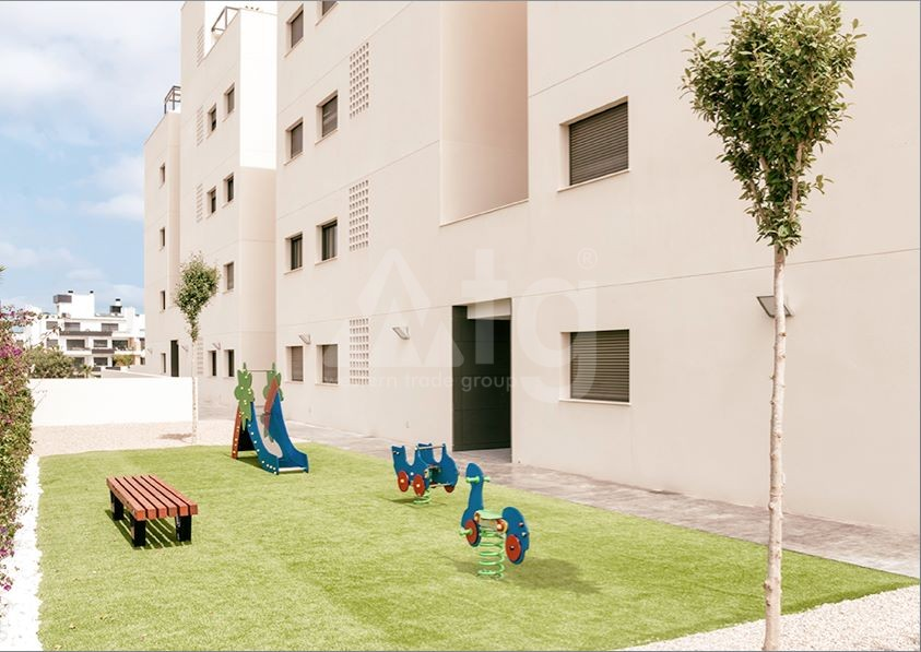 2 bedroom Apartment in Villamartin - GM6963 - 11