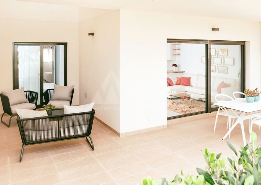 2 bedroom Apartment in Villamartin - GM6963 - 3