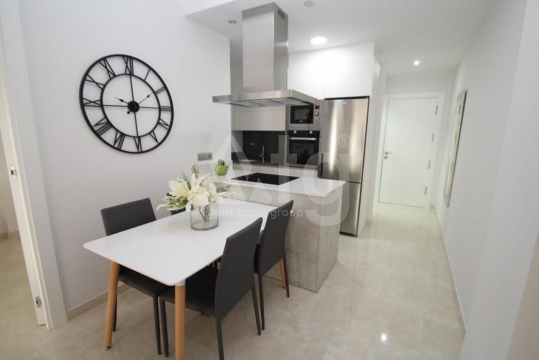 3 bedroom Apartment in Villamartin  - NS114477 - 10