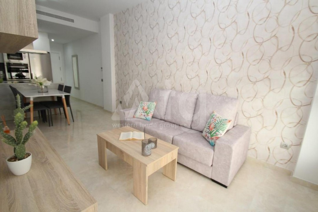 3 bedroom Apartment in Villamartin  - NS114477 - 12