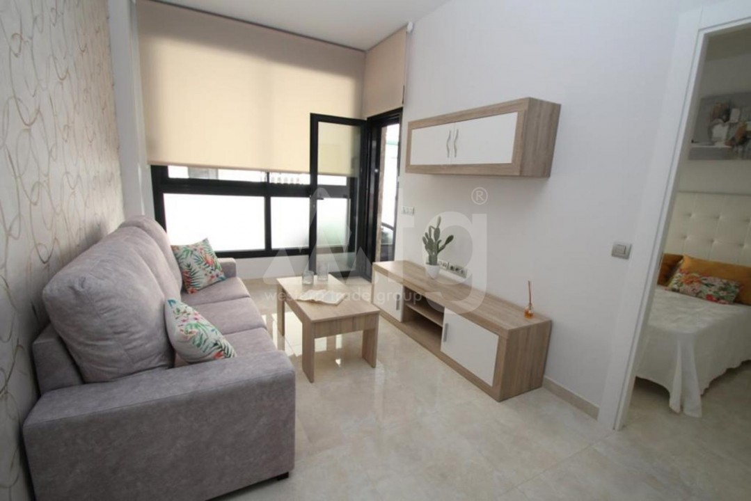 3 bedroom Apartment in Villamartin  - NS114477 - 13