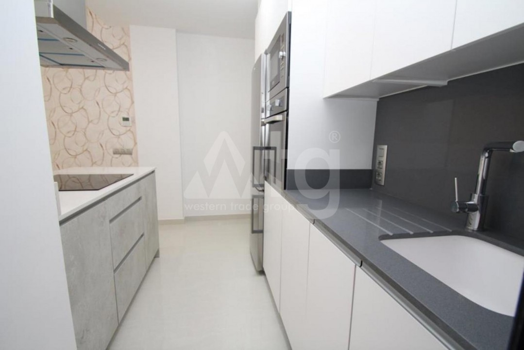 3 bedroom Apartment in Villamartin  - NS114477 - 15