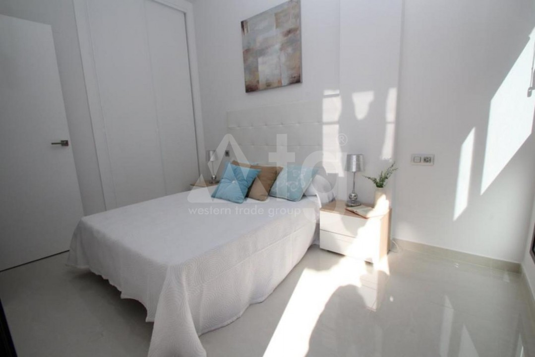 3 bedroom Apartment in Villamartin  - NS114477 - 18