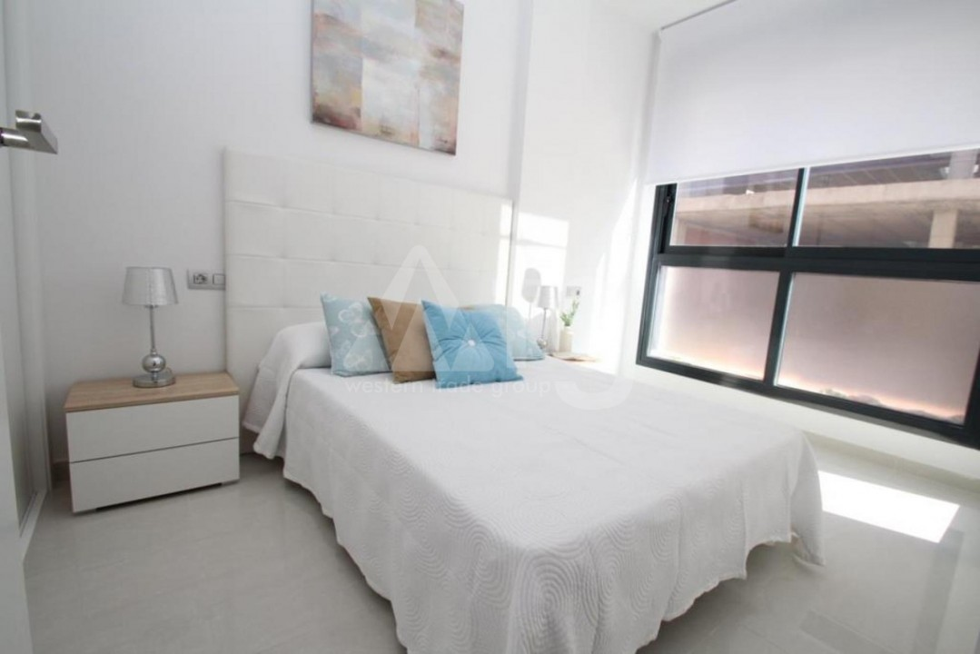 3 bedroom Apartment in Villamartin  - NS114477 - 19