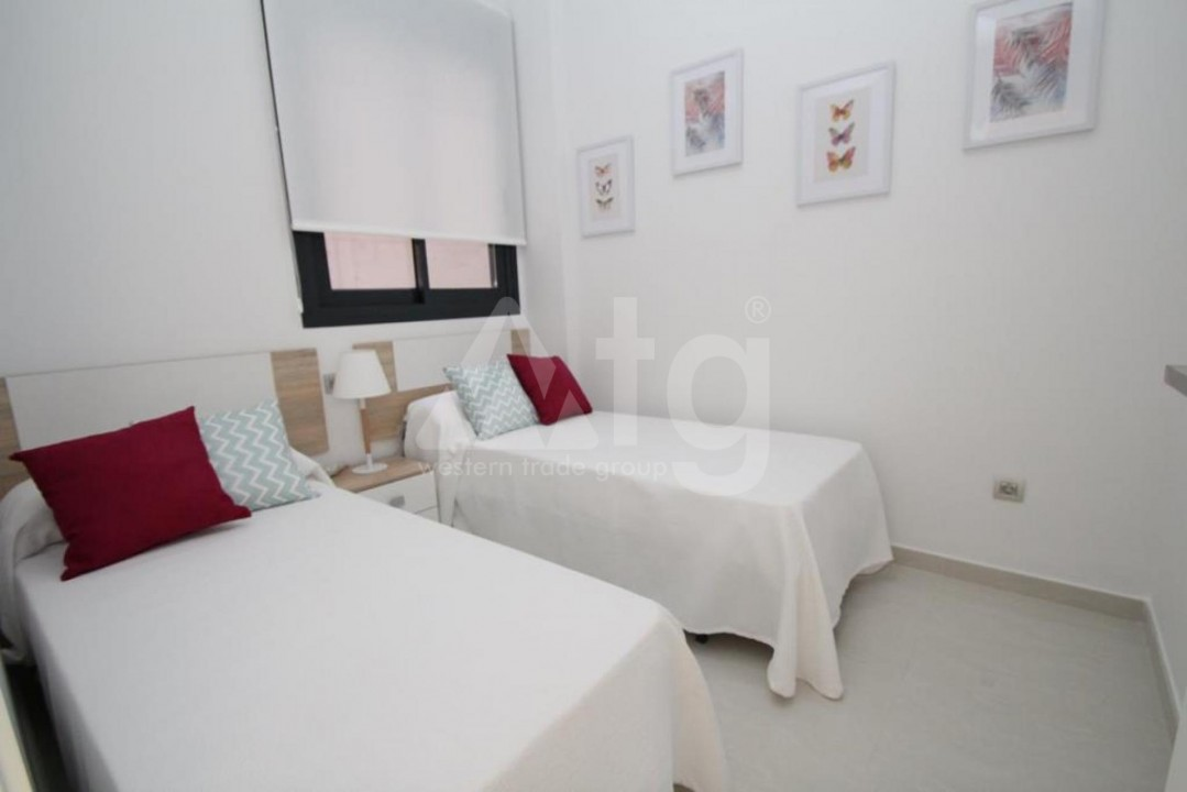 3 bedroom Apartment in Villamartin  - NS114477 - 24