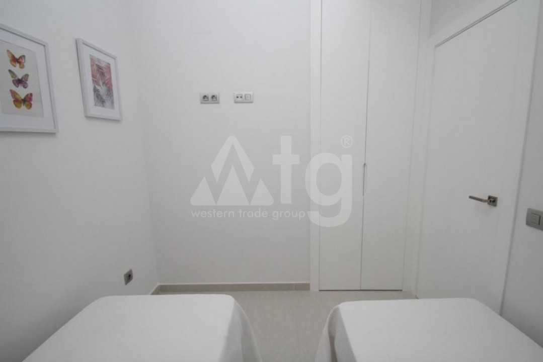 3 bedroom Apartment in Villamartin  - NS114477 - 25