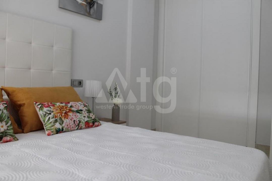 3 bedroom Apartment in Villamartin  - NS114477 - 27