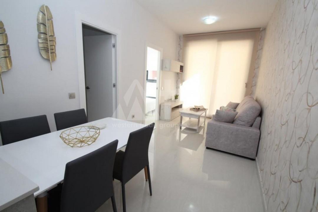 3 bedroom Apartment in Villamartin  - NS114477 - 3