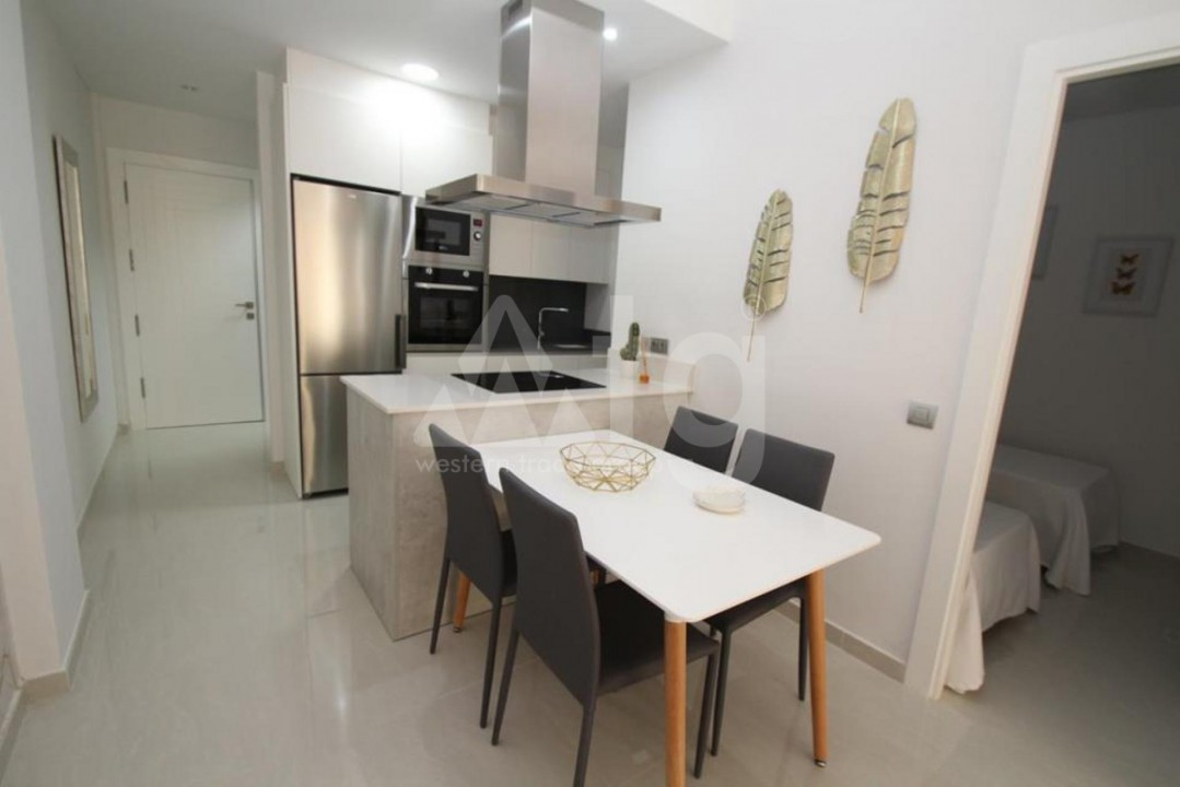 3 bedroom Apartment in Villamartin  - NS114477 - 4