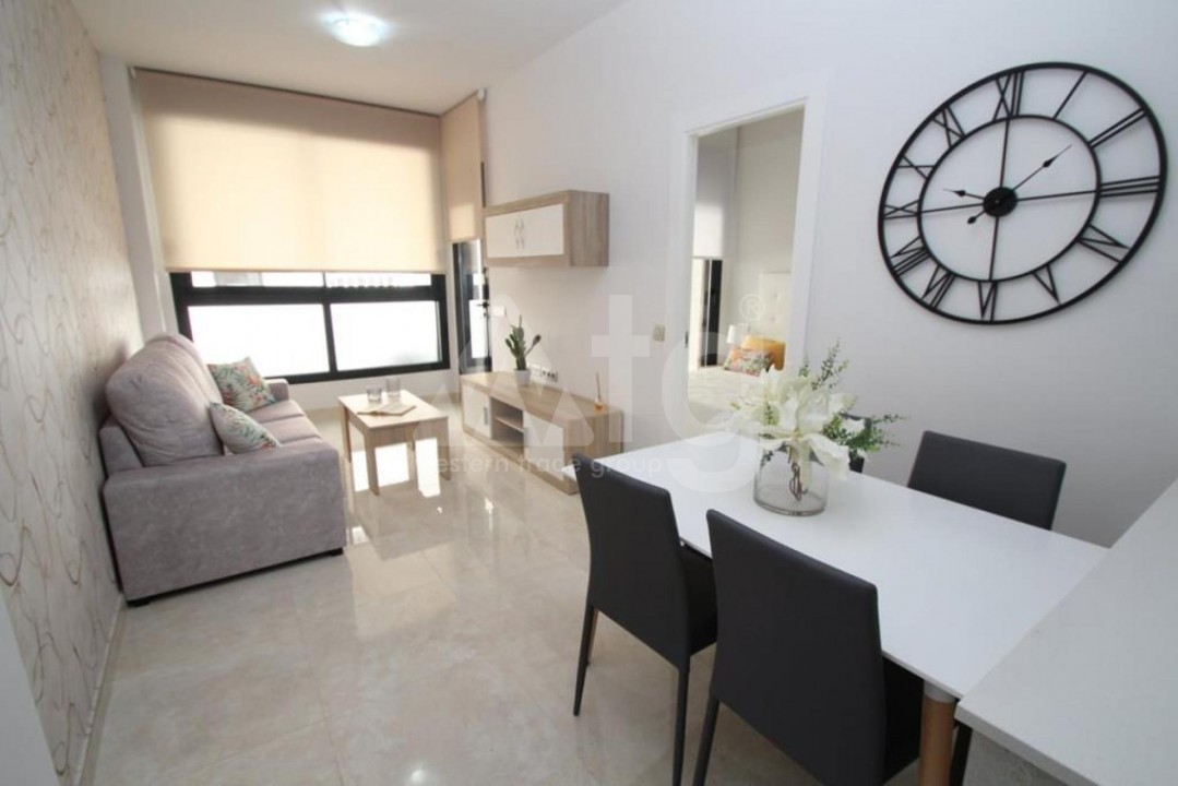 3 bedroom Apartment in Villamartin  - NS114477 - 6