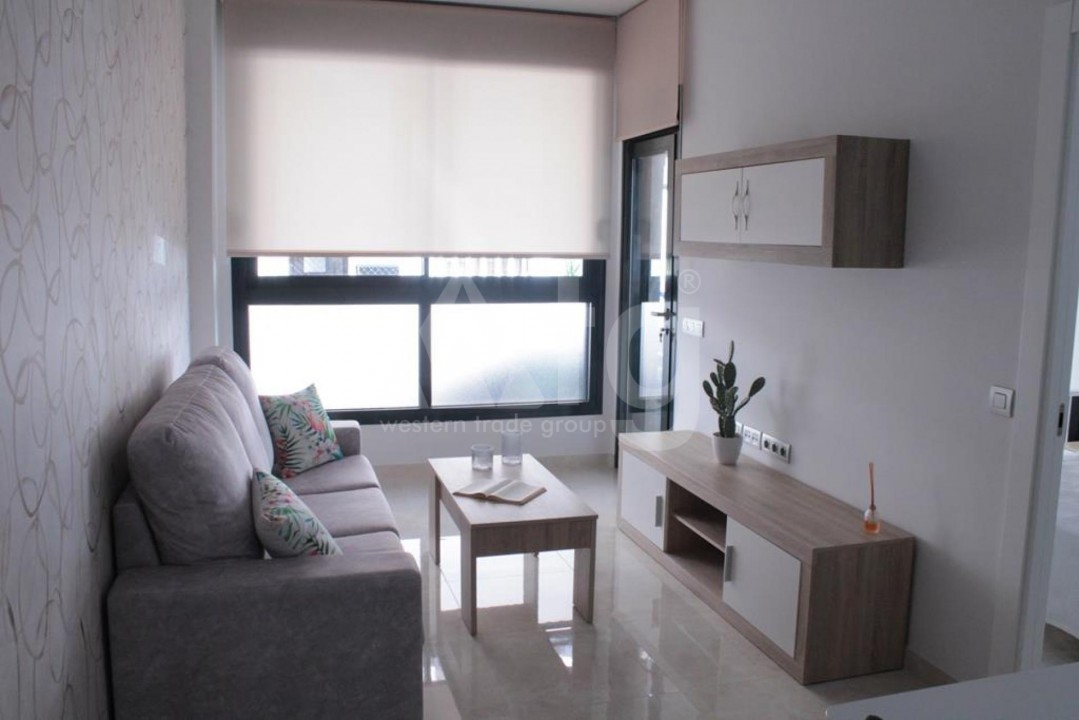 3 bedroom Apartment in Villamartin  - NS114477 - 7