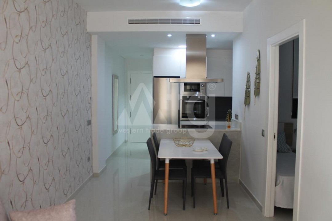 3 bedroom Apartment in Villamartin  - NS114477 - 9