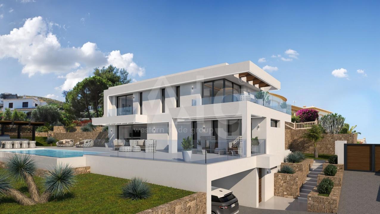 3 bedroom Apartment in Villamartin - TM6643 - 1