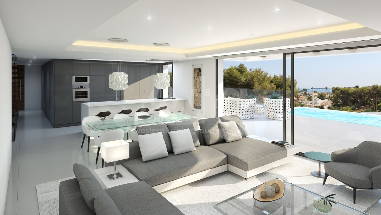 3 bedroom Apartment in Villamartin - TM6643 - 5