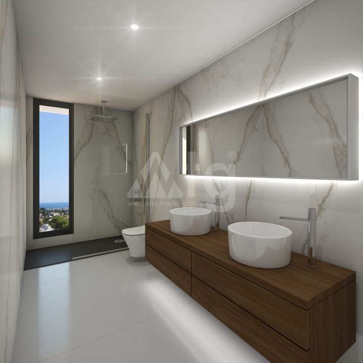 3 bedroom Apartment in Villamartin - TM6643 - 7