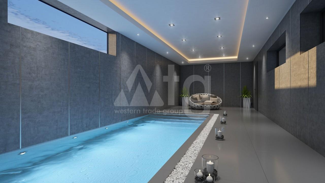 3 bedroom Apartment in Villamartin - TM6643 - 8
