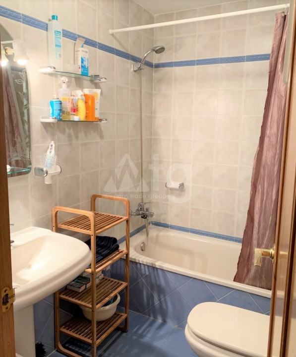 1 bedroom Apartment in Villamartin  - GB118226 - 15