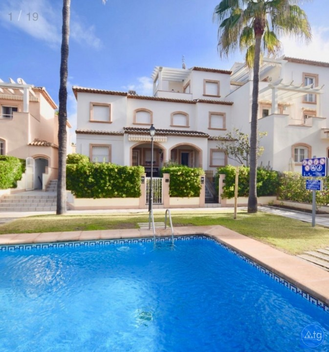 1 bedroom Apartment in Villamartin  - GB118226 - 3