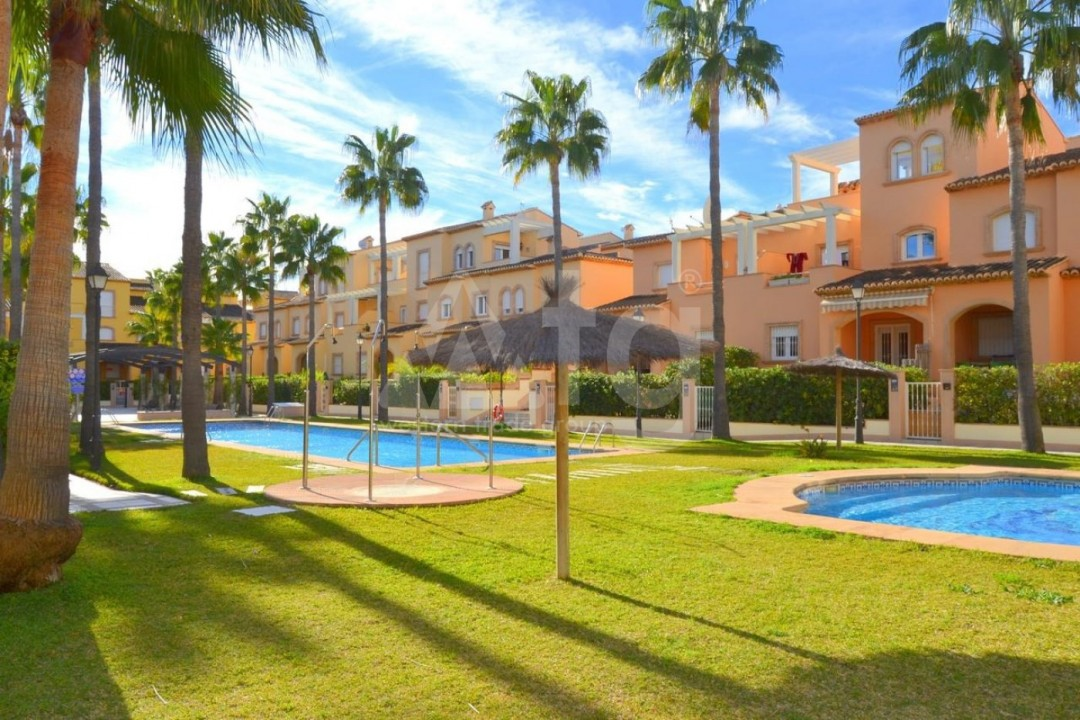 1 bedroom Apartment in Villamartin  - GB118226 - 5