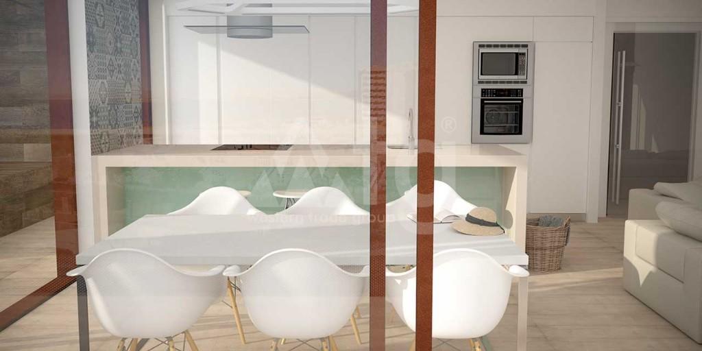 3 bedroom Apartment in Villamartin - GB7807 - 11