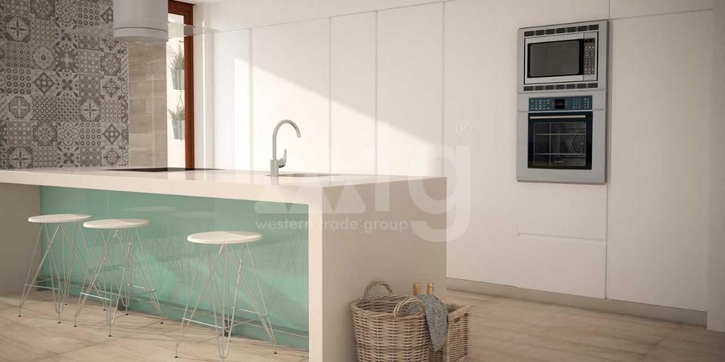 3 bedroom Apartment in Villamartin - GB7807 - 12