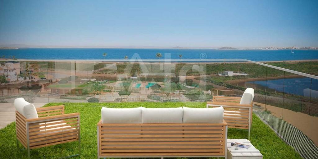 3 bedroom Apartment in Villamartin - GB7807 - 17