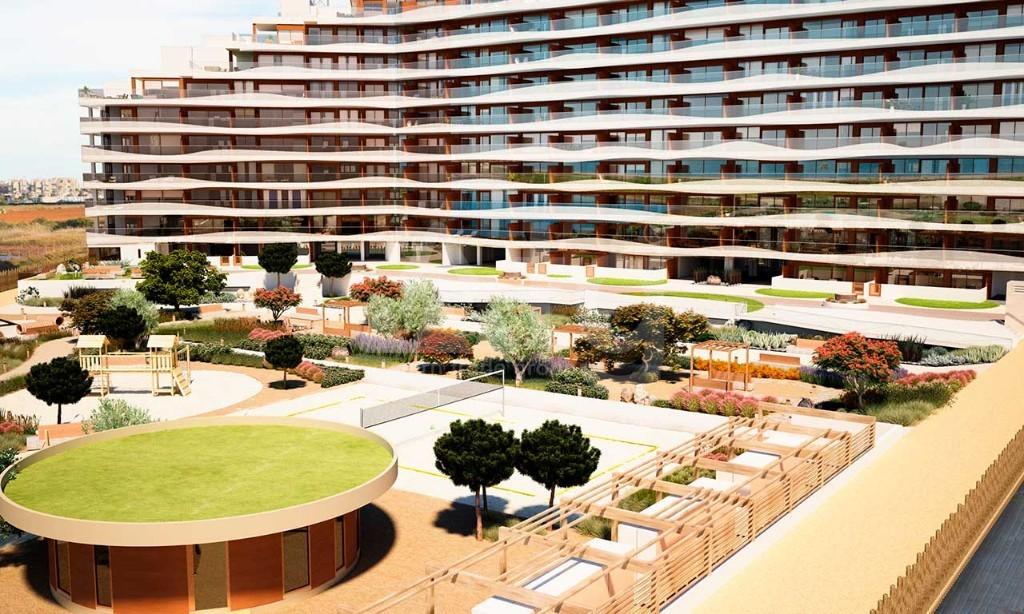 3 bedroom Apartment in Villamartin - GB7807 - 2