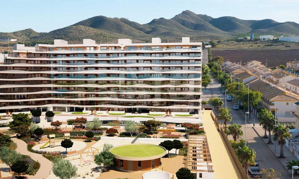 3 bedroom Apartment in Villamartin - GB7807 - 25