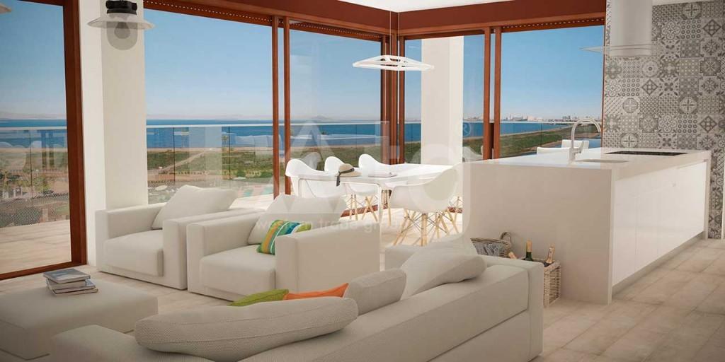 3 bedroom Apartment in Villamartin - GB7807 - 9