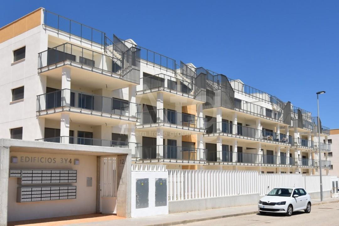 2 bedroom Apartment in Villamartin - VD7890 - 1