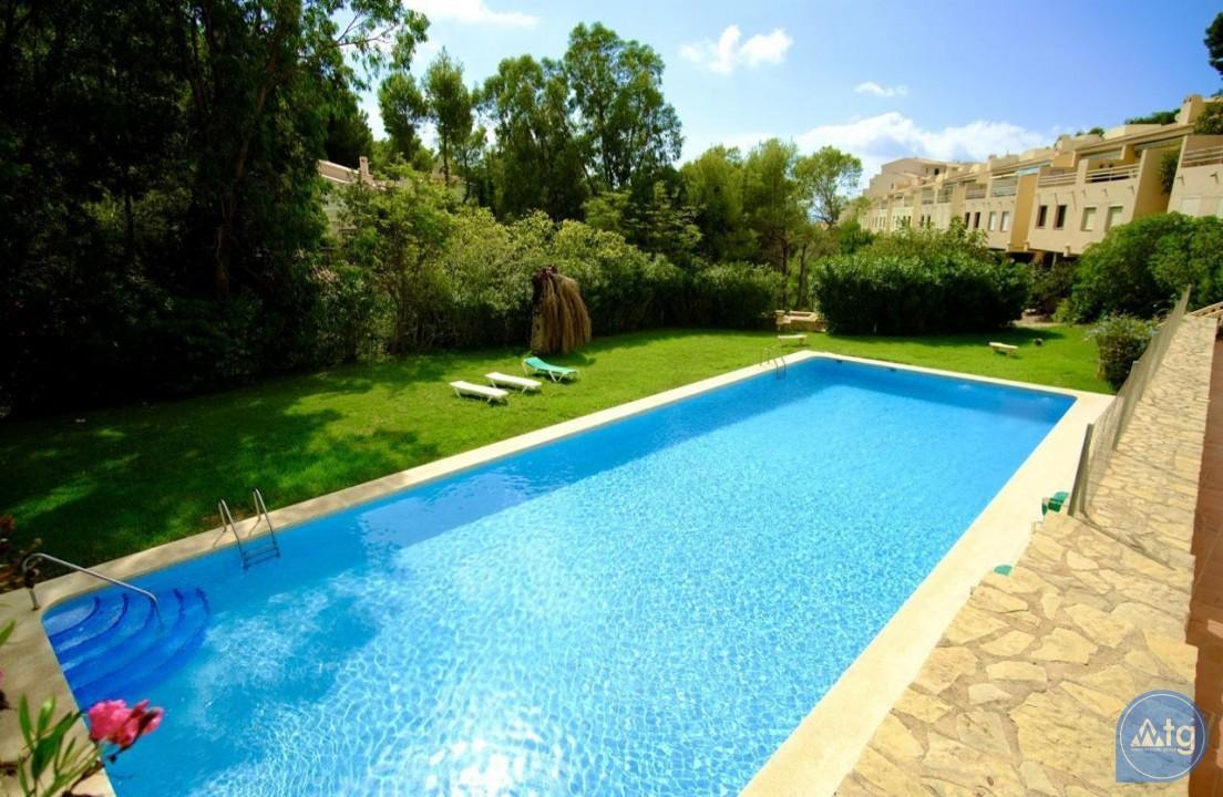 3 bedroom Apartment in Villamartin  - PT114189 - 1