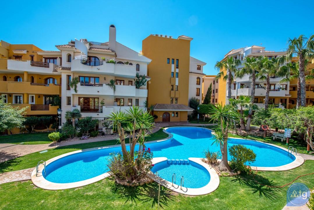 2 bedroom Apartment in Villamartin - GM6954 - 1
