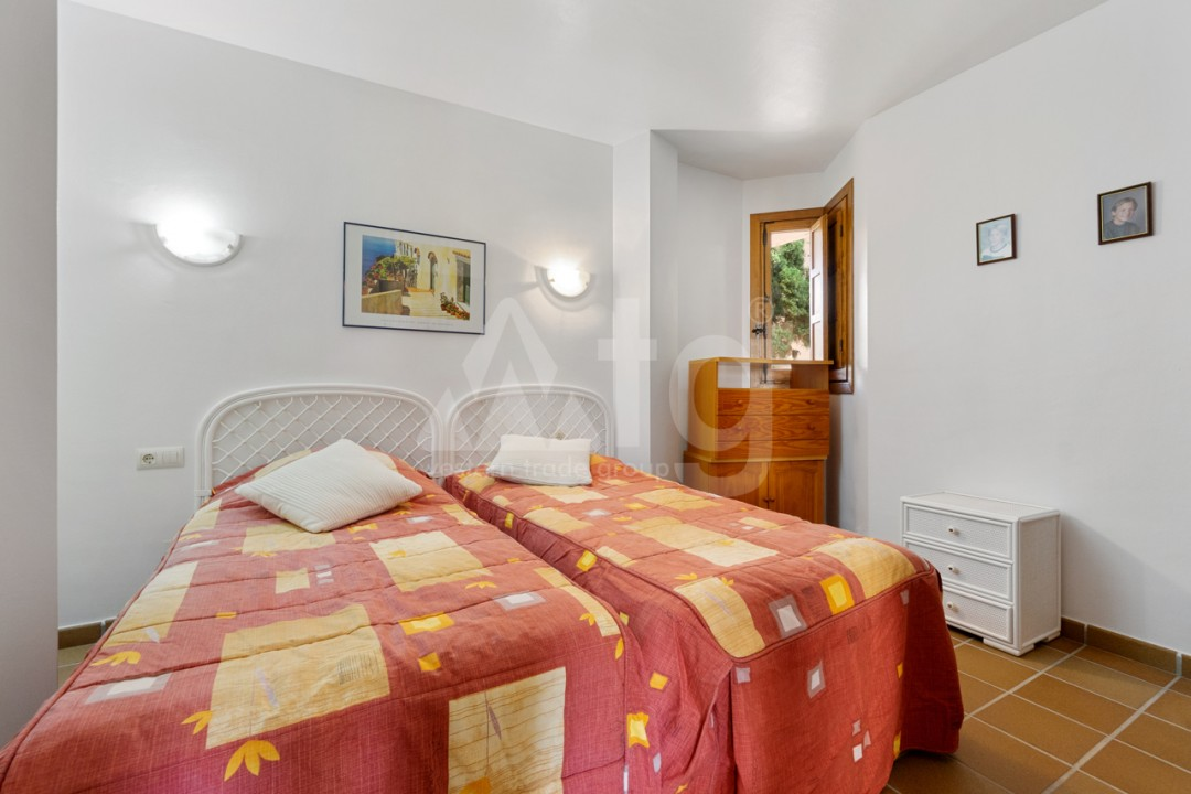 2 bedroom Apartment in Villamartin - GM6954 - 14