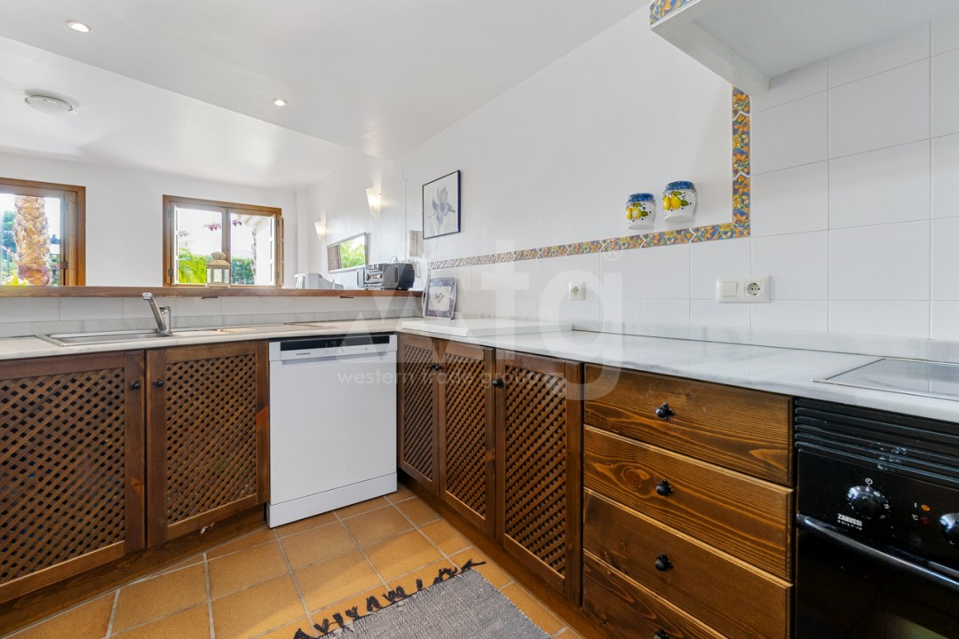 2 bedroom Apartment in Villamartin - GM6954 - 8