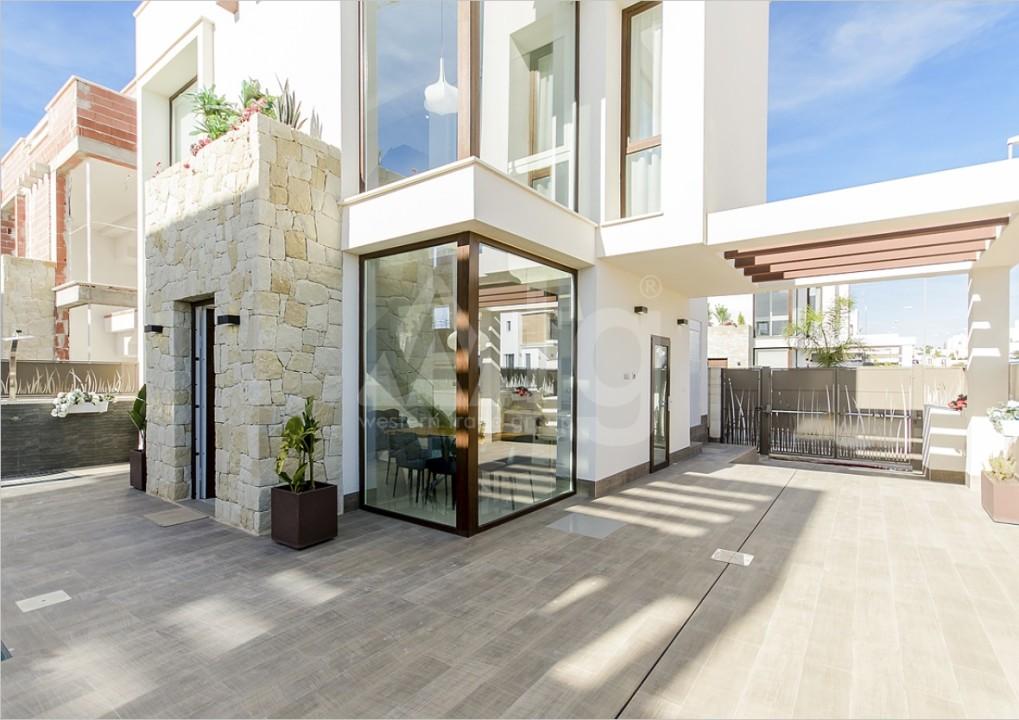 2 bedroom Apartment in Arenales del Sol  - ER7347 - 1